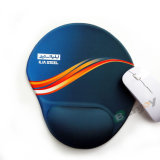 Customized Ergonomic Non slip gel Mouse PAD for Wholesae