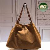 2018명의 가장 새로운 디자인 여자 핸드백 도매 Sh350를 위한 큰 크기 숙녀 끈달린 가방