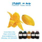 L'alto concentrato di 100% condice il sapore australiano del mango per il nicotina del liquido di E