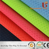 Polyester-Jacquardwebstuhl Oxford mit Belüftung-beschichtetem/falschem Fabric/PVC Oxford Gewebe