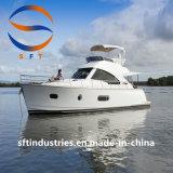 ボートのためのガラス繊維の裏付けとのH80 PVCコア
