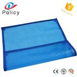 熱い販売のプールの青い泡太陽カバー、プールのためのカバー