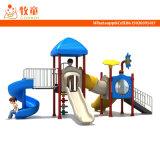 Diversão em crianças pré-escolares de tamanho personalizado equipamento parque ao ar livre