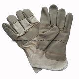 Дешевые цены мебель из натуральной кожи рабочей безопасности защитные перчатки