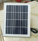 10W-50W водонепроницаемый солнечной энергии солнечного прожекторов Светодиодный прожектор