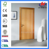 Дверь нутряной Mahogany французской древесины законченный полная