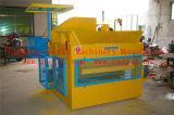 De concrete Baksteen die van de Machine Qmy6-25 van de Baksteen Mobiele Holle Machines maken