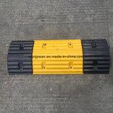 Straßen-Weg-Teiler-Gummigeschwindigkeits-Stoß
