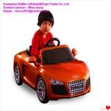Neueste Kind-reiten elektrische Spielwaren-Auto Audi Kinder alle Kunden
