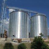 Силосохранилища малого дна хоппера зерна емкости стальные для сбывания