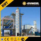 160 T/H Mobiele het Mengen zich van de Installatie van het Asfalt Concrete het Groeperen van de Installatie Installatie