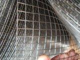 Тяжелый PVC датчика покрыл сваренную нержавеющей сталью ячеистую сеть