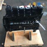 6bt 5.9構築機械エンジンの長いブロック、クランクケースのアッセンブリ