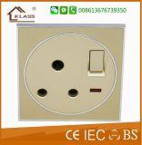 Выключатель затемнения большого Ce кнопки Approved электрический