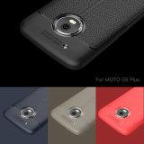 Задняя сторона обложки телефона изготовления Китая для Motorola Moto G5 G5 плюс случай