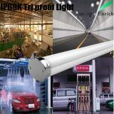 0-10V Tri-Proof Luminaire LED à gradation avec IP69K