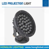 Proyector de la iluminación 36W LED del paisaje de Intiground de la iluminación