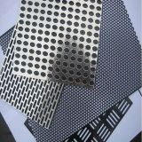 Engranzamento perfurado do metal do furo redondo de China