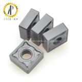 Вставки карбида вольфрама Snmg120408-GM поворачивая