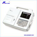 Medizinische 3 Maschine des Kanal-ECG (EM03)