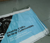 impresión de alta resolución de Digitaces de la bandera del PVC del vinilo de la publicidad al aire libre 13oz (SS-VB109)