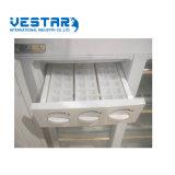 Refrigerador refrigerando direto com a porta 4