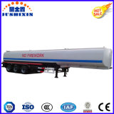 Aanhangwagen van de Vrachtwagen van de Tanker van de Brandstof van de Assen van de Goede Kwaliteit van de Prijs van Tariler 40000L China van de olie de Semi Tri