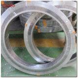 ASME B16.20 20in 150# Pakking van de Wond van het Metaal van SUS304 de Grafiet Spiraalvormige
