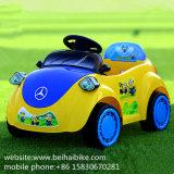 O material plástico da venda quente caçoa o carro elétrico de RC