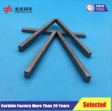 Inserções do carboneto de tungstênio para as ferramentas de funcionamento de madeira