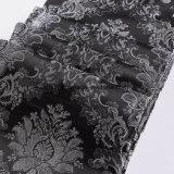 Европейская королевская ткань жаккарда цветка 2018 для домашних тканиь