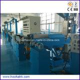 Fio de cobre e máquina de extrusão de cabo