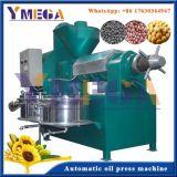 A produção comercial de óleo de semente de parafuso comestíveis automática pressione da China