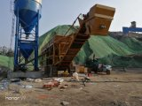 高品質の販売のイタリアWbz300によって安定させる土混合端末