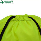 Le cordon promotionnel de sac à dos de sac de Duffle de gymnastique balade des sacs de sports