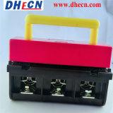 Hr6-630/30 630A 3P Type de fusible de l'isolement avec nt Modèle de l'interrupteur de la liaison fusible et les panneaux pour l'appareillage de commutation