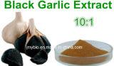 Polyphenol 2%~20% Uittreksel van het Poeder van het Uittreksel van het Knoflook van de Hoogste Kwaliteit het Verouderde Zwarte