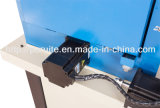 Carta de metal la letra de la máquina de grabado CNC Router CNC