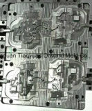 Весьма высокообъемная прессформа для привода расквартировывая автомобильную систему закрытия