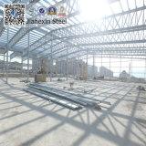 Almacén de bastidor de acero prefabricados de acero