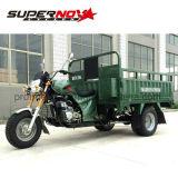 Высокая мощность 250cc груза в инвалидных колясках двойные задние шины