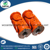 L'arbre de cardan de CFC non standard pour les différents Equipements industriels