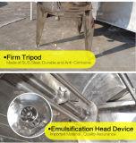Reactor directo de aislamiento de la buena calidad, con la calefacción de vapor y fácil moverse, emulsor de mezcla