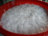 Flocken-Eis-Hersteller des Nahrungsmittelgrad-4ton pro Tag