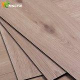 2017 suelo grueso de madera superventas del PVC de la serie 2m m del modelo