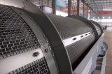 Peneira de tela de compostagem Trommel do tambor para classificação Pegmatite Granito