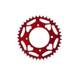 [كنك] يعدّ ألومنيوم درّاجة ناريّة ضرس العجلة