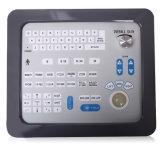 디지털 트롤리 초음파 스캐너를 사용해 도매 인간