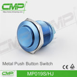 CMP 19mmの金属ボタンスイッチ