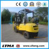 De Vorkheftruck van de Benzine van LPG van de Verschijning van China Nice 2.5t